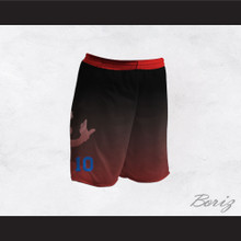 Lola Bunny 10 Space Jam Tune Squad Basketball Shorts