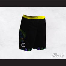 Space Jam Monstars Basketball Shorts Design 1