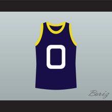 Space Jam Monstars Basketball Jersey Any Size