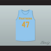 Chance Gilman 47 Panthers Intramural Flag Football Jersey Balls Out