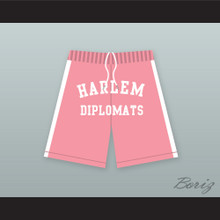 Killa Cam Harlem Diplomats Basketball Shorts