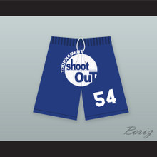 Kyle Watson 54 Tournament Shoot Out Bombers Shorts
