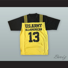 Ezekiel Elliott 13 U.S. Army All American Football Jersey