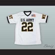Odell Beckham Jr. 22 U.S. Army Football Jersey