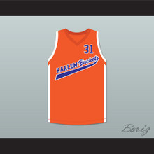 Lights 31 Harlem Buckets Basketball Jersey Uncle Drew