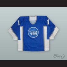 Jan Caloun 11 Espoo Blues Hockey Jersey