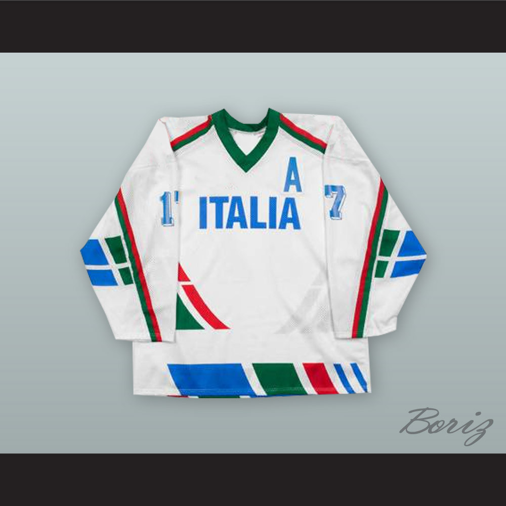 74f5fbb8e ... National Team White Hockey Jersey. Price   62.99. Image 1