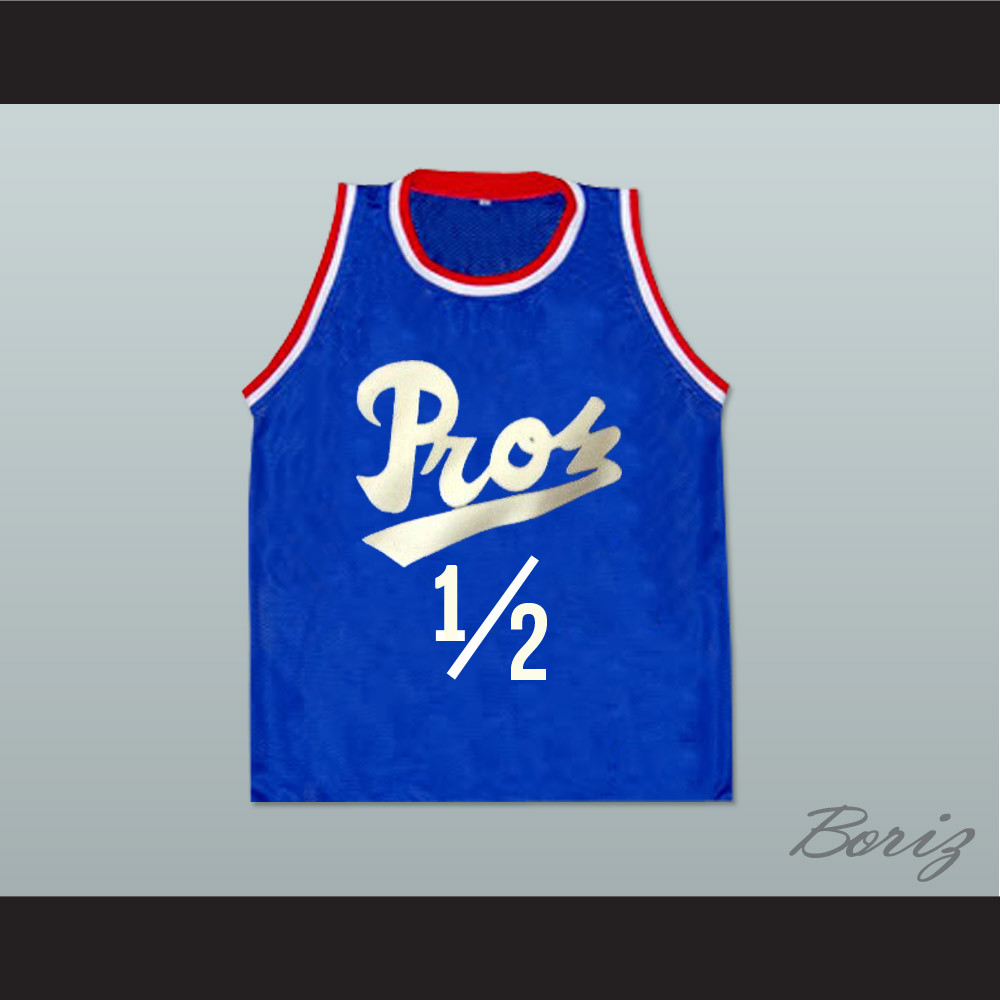 check out 90f89 74b75 Anfernee Penny Hardaway Lil Penny Pros Basketball Jersey