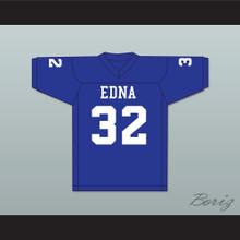 Steve Austin 32 Edna High School Cowboys Football Jersey