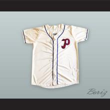 1952 Portland Beavers Baseball Jersey