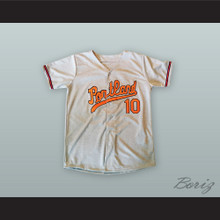 1968 Portland Beavers Baseball Jersey