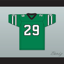1984 USFL Kevin Donnalley 29 Washington Federals Road Football Jersey
