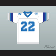 1985 USFL Marcus Dupree 22 Portland Breakers Home Football Jersey