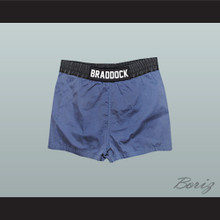 James Braddock Cinderella Man Boxing Shorts