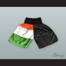 Ireland Flag Boxing Shorts