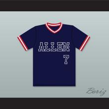 Kyler Murray 7 Allen High School Baseball Jersey