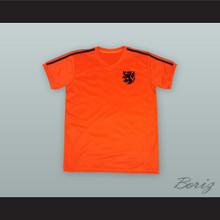 Johan Cruyff 14 Holland Netherlands Soccer Jersey