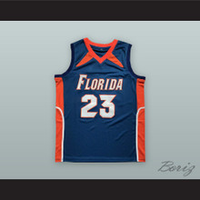 Bradley Beal 23 Florida Blue Basketball Jersey