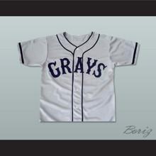 Josh Gibson 20 Homestead Grays Negro League Baseball Jersey New