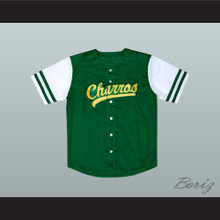 Kenny Powers Eastbound and Down Mexican Charros Baseball Jersey New