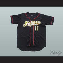 L. Motoda Fakers Baseball Jersey Any Name or Number New
