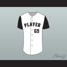 Player Baseball Jersey Stitch Sewn Any Player or Number New
