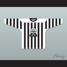 Beetlejuice 88 Hockey Jersey