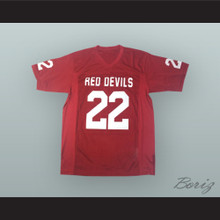 Ray Lewis 22 Kathleen High School Red Devils Football Jersey