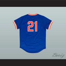 Siddhartha Finch 21 New York Baseball Jersey April Fools' Day Prank