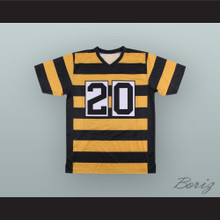 Rocky Bleier 20 Pittsburgh Alternate Football Jersey