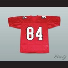 Mercedes Jones 84 William Mckinley High School Football Jersey