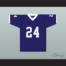 Benny Robinson 24 Saints High School Football Jersey The Last Whistle