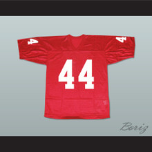 Gump Alabama 44 Football Jersey