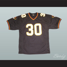 Rod Smart He Hate Me Las Vegas Outlaws Football Jersey