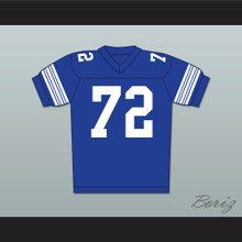 Jon Hamm Ladue Rams Football Jersey