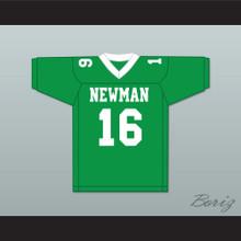 Arch Manning 16 Isidore Newman High School Green Football Jersey Version 1