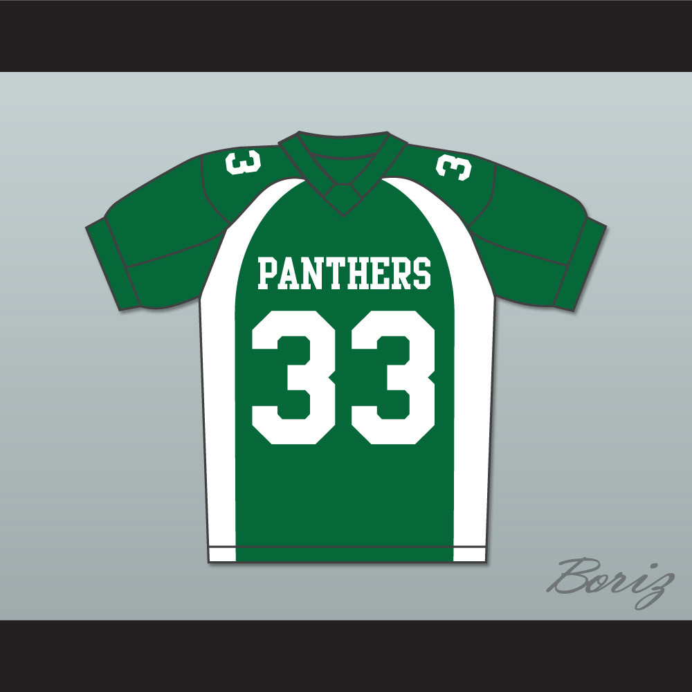 Taylor Kitsch Tim Riggins 33 Dillon Panthers Football Jersey Friday ... 9581fab06