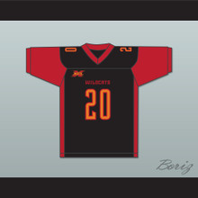 20 Los Angeles Home Football Jersey