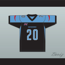 20 Dallas Home Football Jersey