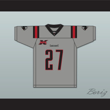 Darius Victor 27 New York Away Football Jersey