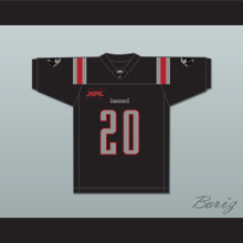 20 New York Home Football Jersey