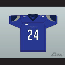 Matt Jones 24 St Louis Home Football Jersey