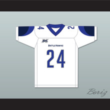 Matt Jones 24 St Louis Away Football Jersey