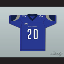 20 St Louis Home Football Jersey