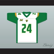 De'Veon Smith 24 Tampa Bay Away Football Jersey