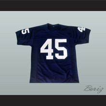 Sean Astin Daniel E. 'Rudy' Ruettiger Football Jersey