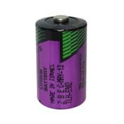 Tadiran SL-550/S  3.6v 0.9Ah 1/2AA Size High Temp
