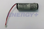 Omron R88ABAT01G Encoder Backup Battery, For Use With G5