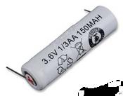 Advanced Medical Systems AM66, FM660 Fetal Monitor Battery