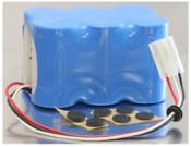 Bio-Medical Devices Crossvent 3+, 4+ (PRT4467) (NiMH - 3 wire)